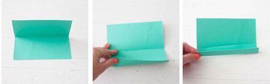 ساخت کاغذ کشی تزیینی مدل دایره ای