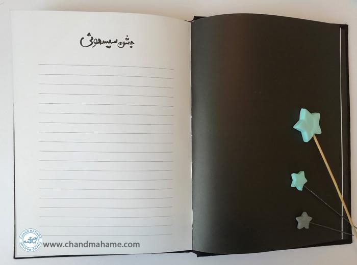 آلبوم خاطرات بارداری تا تولد نوزاد و 5 سالگی - صفحه 3 - چندماهمه