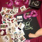 آلبوم خاطرات بارداری تا تولد نوزاد و 5 سالگی - چندماهمه