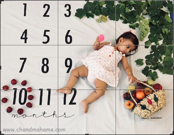 عکاسی-از-کودک-با-گوشی