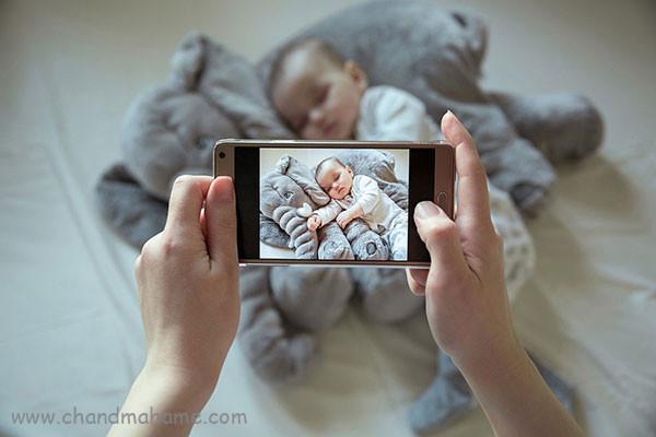 عکاسی-با-موبایل