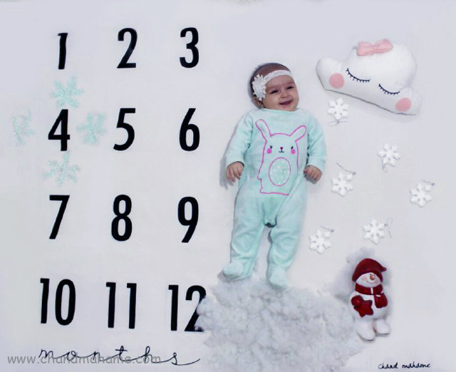 عکاسی-از-نوزاد-در-زمستان