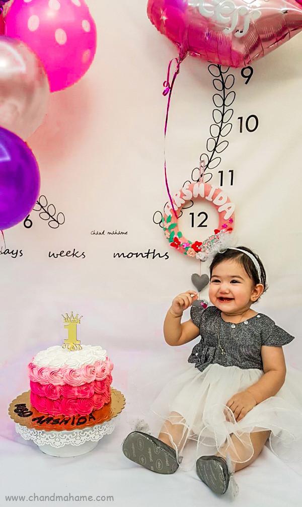 ماهگرد و تولد کودک