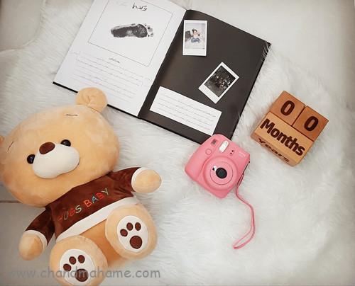 انواع دفتر خاطرات چندماهمه