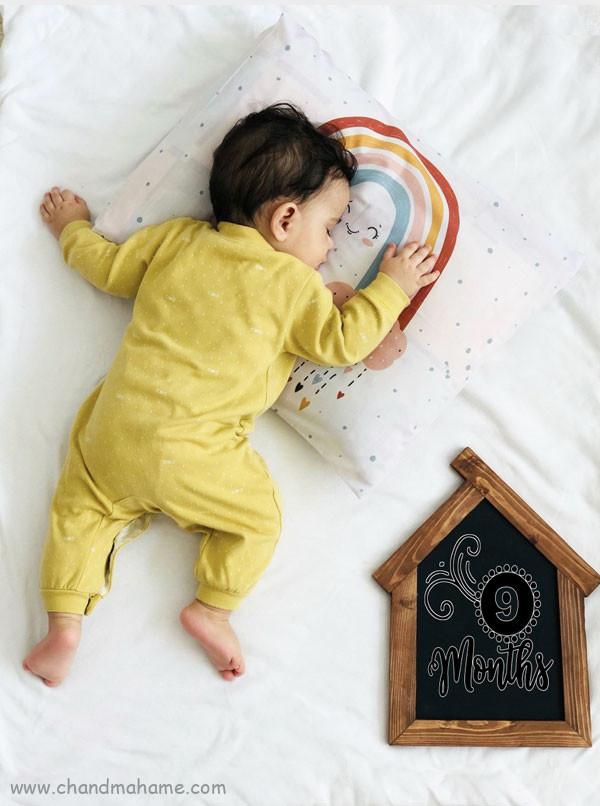 سیسمونی نوزاد