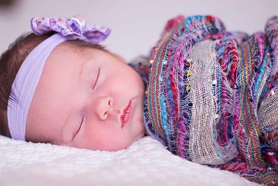 نوزادی