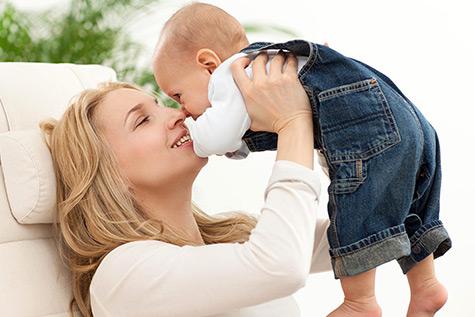 تصویر رشد نوزاد در  11 ماه و 2 هفتگی : خواندن ساده