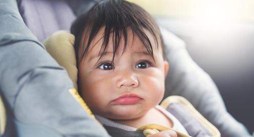 نوزاد ۹ ماهه شما: هفته ۱