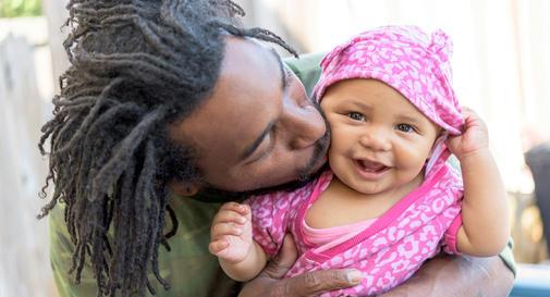 نوزاد ۱۱ ماهه شما: هفته ۱