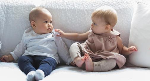 نوزاد ۷ ماهه شما: هفته ۴