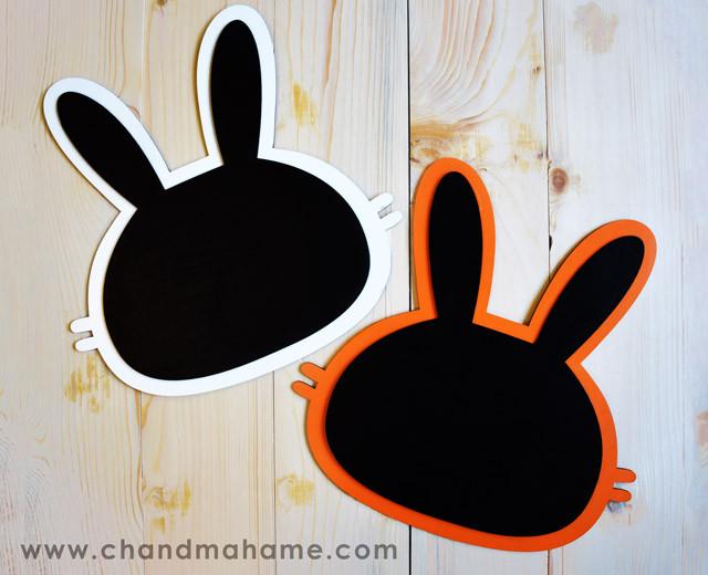 تخته سیاه خرگوشی